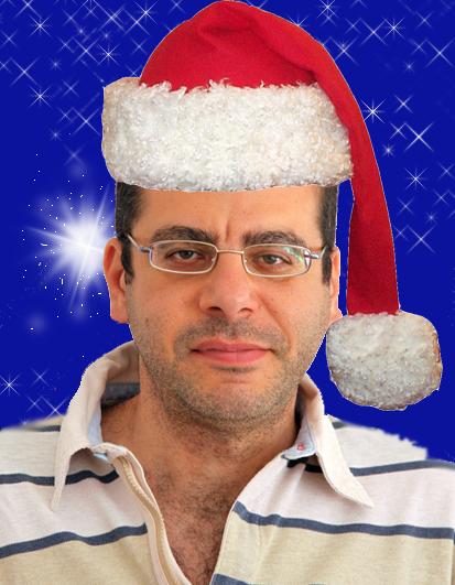 Caro Babbo Natale ....
