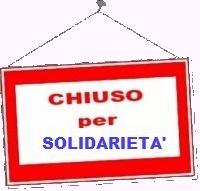 Festa dei lavoratori: blog chiuso