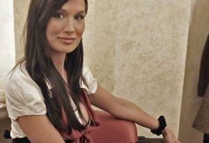Nicole Minetti sacrificata alla «belva»