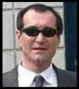 Giampiero Amandola, il giornalista razzista