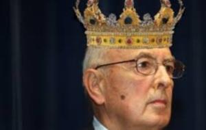 Nonno Giorgio, il vecchio Imperatore