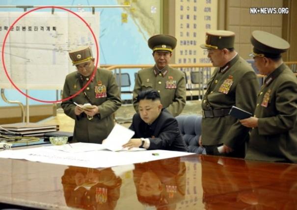 La Nord Corea studia possibili attacchi nucleari contro gli USA?