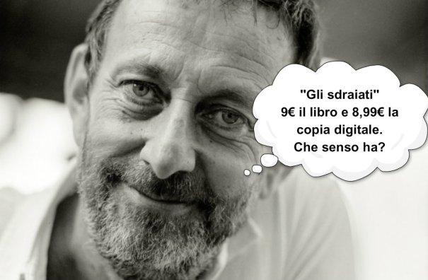 Michele Serra, fatti furbo