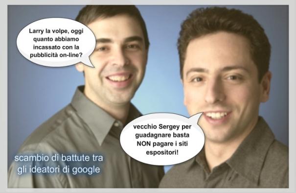 Sergey Brin e Larry Page