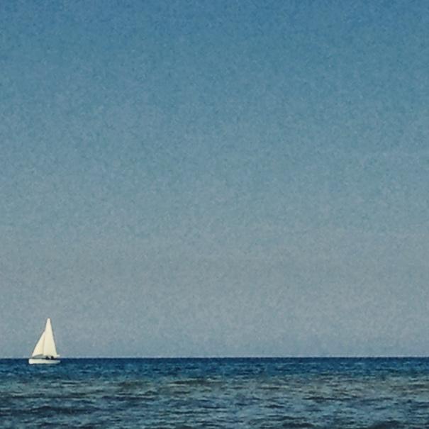 La barca a vela dei miei sogni (o dei miei incubi?) [foto]